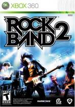 Rockband 2 Poster