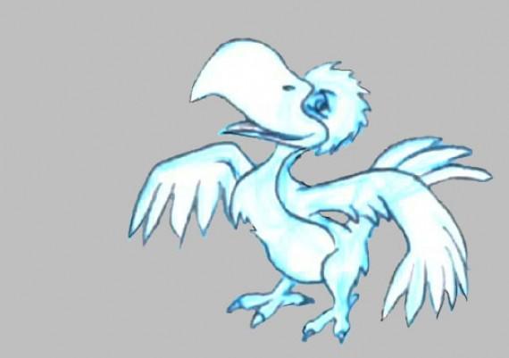 Evolve Whirly Bird
