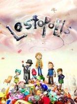 Lostopolis_Poster