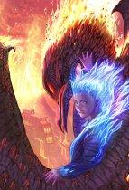Phoenix Empire Poster
